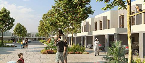 Dubai Properties 1/JBR