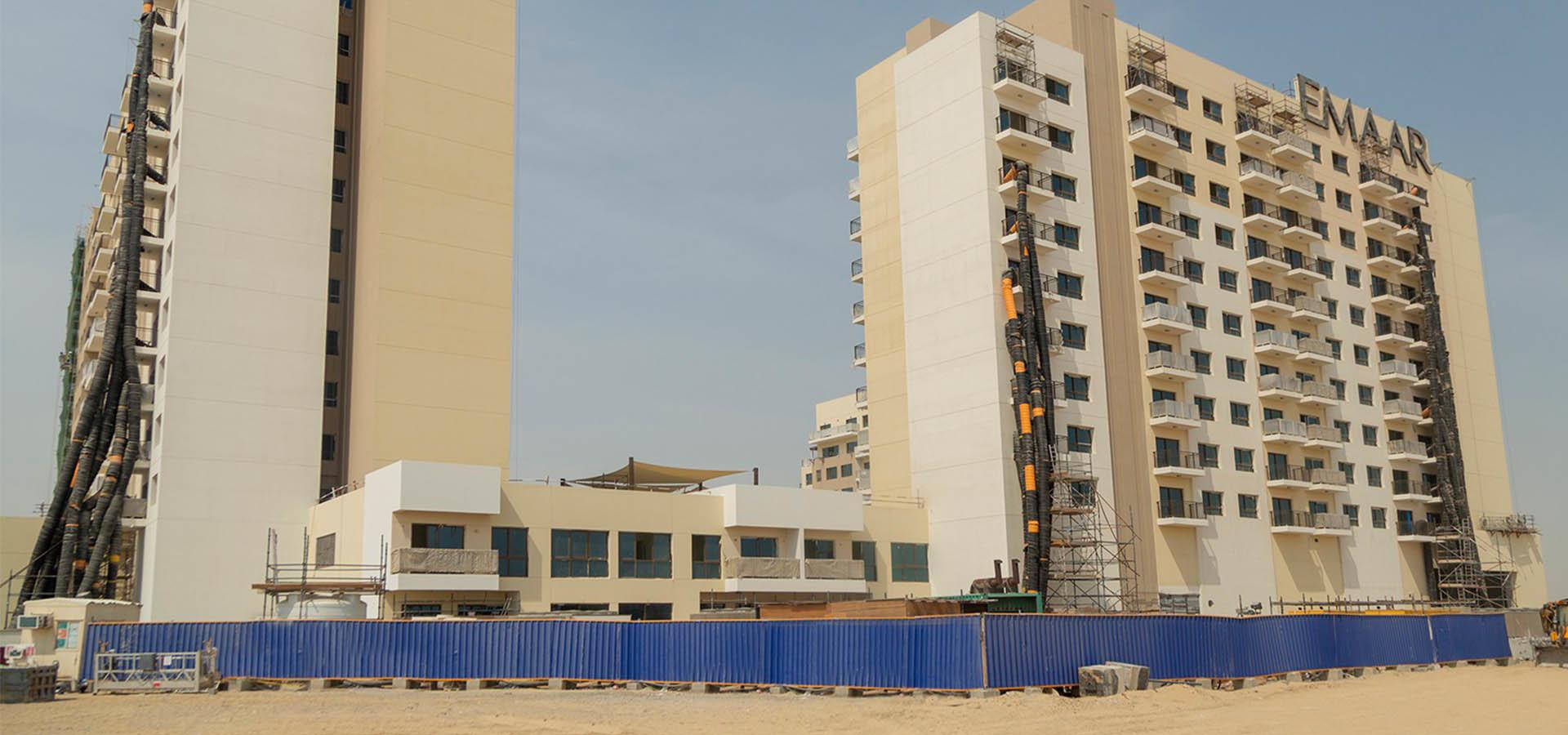 Golf Views Apartments for Sale at Emaar South, Dubai
