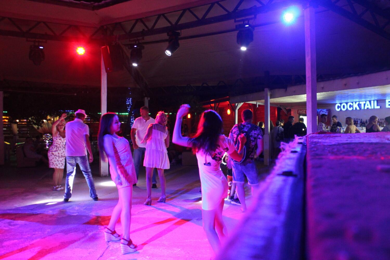 Ночной клуб азия тантра клубы москва
